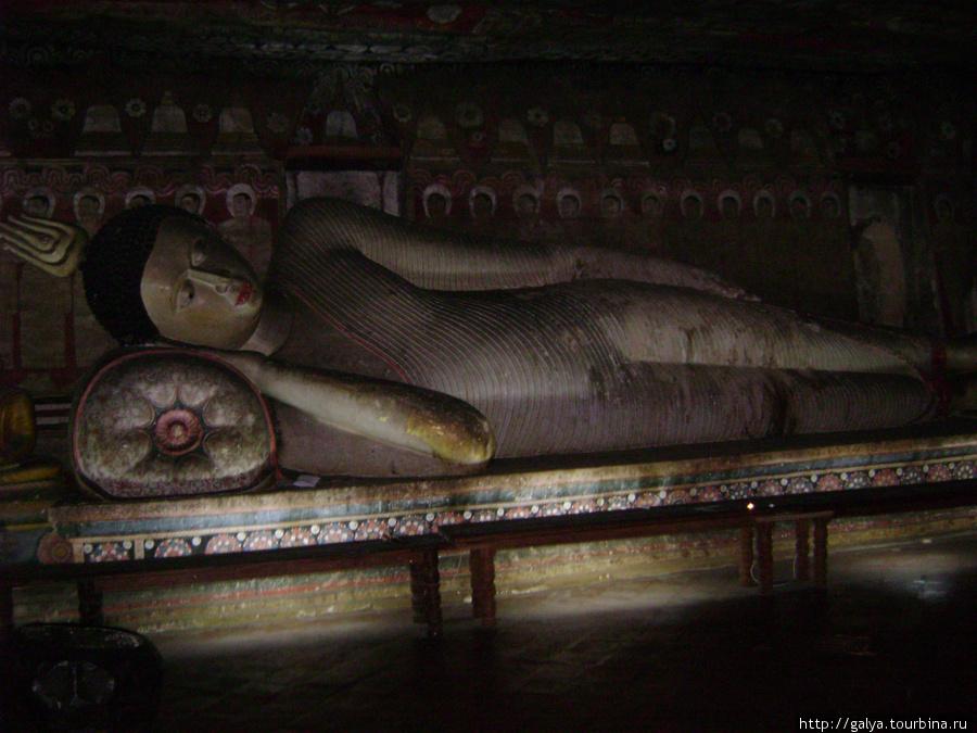 Самый древний Будда — 1 век!