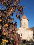 Албанская христианская церковь, построенная в 1 веке новой эры