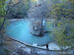 Озеро в Мархале