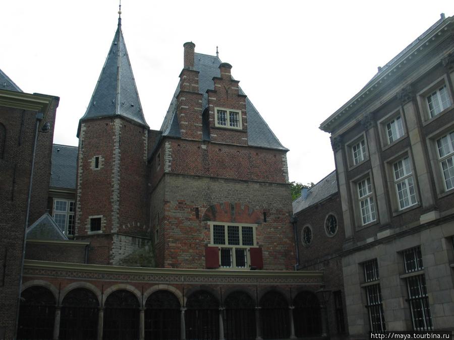 графский замок