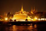 Один из многочисленных храмов .