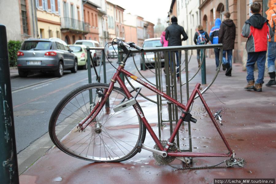 Велосибеды