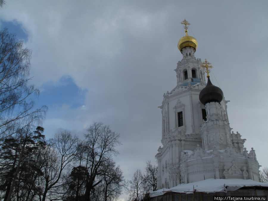 храм — Успения Пресвятой Богородицы