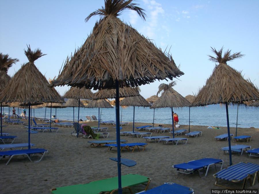 Пляж Вай.