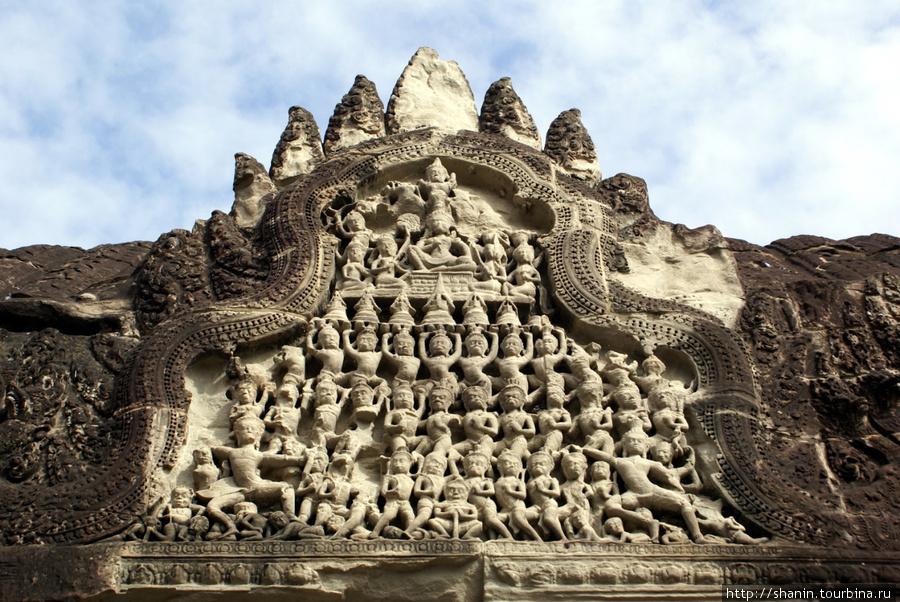 фото ангкор ват