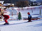 Горнолыжная школа Морзина – одно из самых старых подразделений ESF (Французская Лыжная Школа)