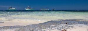 В 1681 году в своем дневнике английский капитан Джон Дэниел отметил и назвал остров, как Остров Девы. Это название не сохранилось.
