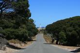 Колонизация европейцами началась в 17 веке и с тех пор здесь появился маяк, была в центре острова и тюрьма.