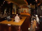 жилье султана , музей (внутри)