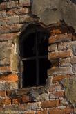 19.02.2011 года. Старая стена форта Сан-Ридо в Пшемышле