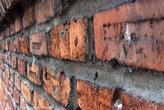 19.02.2011 года. Старая фортификационная стена в Пшемышле