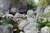Река здесь необыкновенно чистая, на Филиппинах это большая редкость