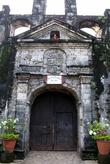 Ворота форта Сан Педро