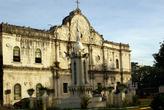 Кафедральный собор в Себу