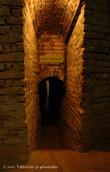 Подземелья Старого города в Жешуве