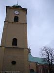 Церковь Святого Станислава или Фарный костел в Жешуве