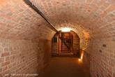 Г. Жешув, Польша. Старые Жешувские подземелья: вход в подземелье