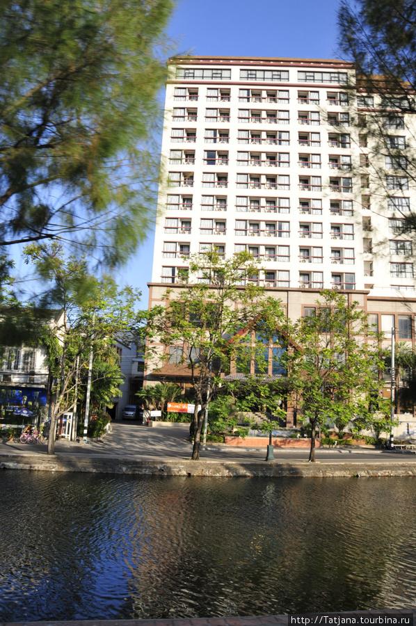 hotel Amora Чиангмай, Таиланд