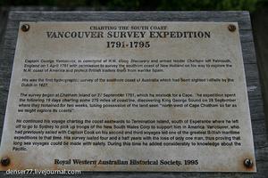 3. Национальный парк назван в честь французского мореплавателя Жозефа Антуан де Брюни, шевалье д'Антркасто, который в поисках пропавшей экспедиции Лаперуза исследовал это побережье в 1772 году