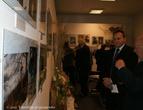 г. Дембице, Польша. Дембицкий краеведческий музей. Выставка сакрального искусства в художественном разделе