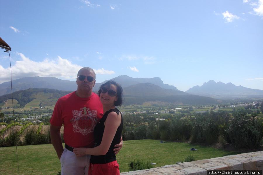 Разве скажешь с первого взгляда, что это Африка? Большинство людей представляют себе абсолютно другие африканские пейзажи. Так было, впрочем и со мной, до поездки в ЮАР ...