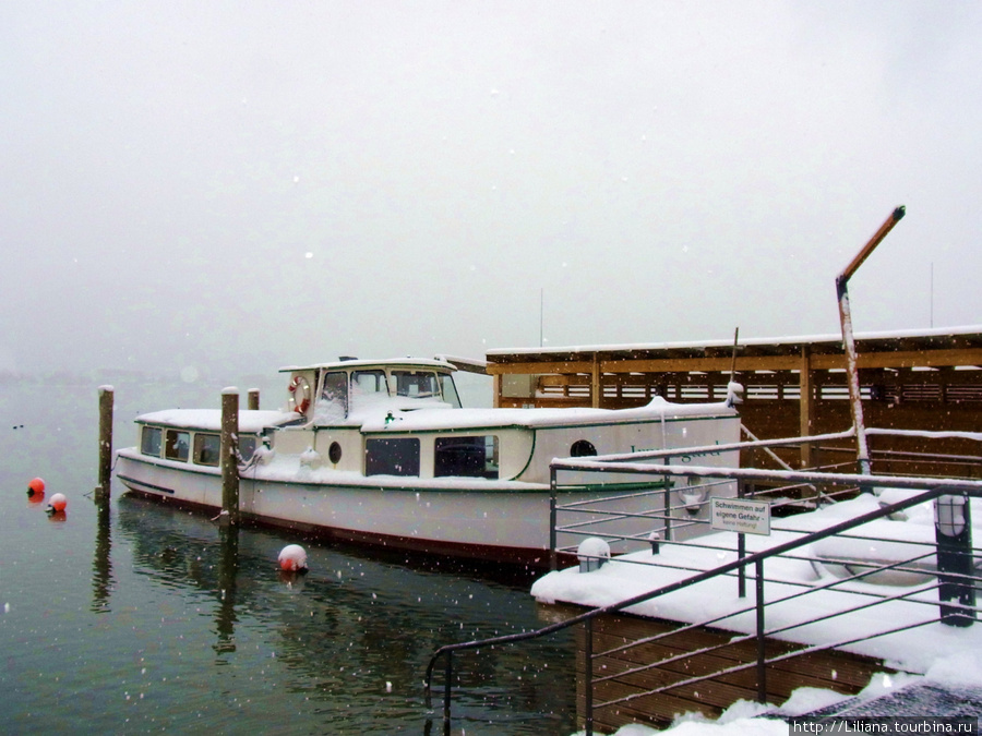 Сауна-корабль