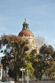 Здание мэрии — Pasadena City Hall