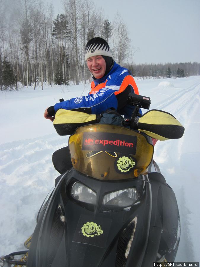 Алексей Муравлев (STR)
