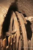 г. Бохня, Польша. Соляная шахта Бохни. Солевая мельница для перемалывания соли