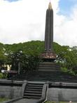 Главный Памятник Маланга