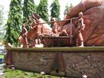 Памятник борцам за независимость.