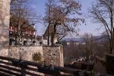 замок  Лауфен.
