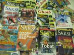 Журналы на возвышенную тему