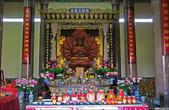 Внутри одного из храмов.