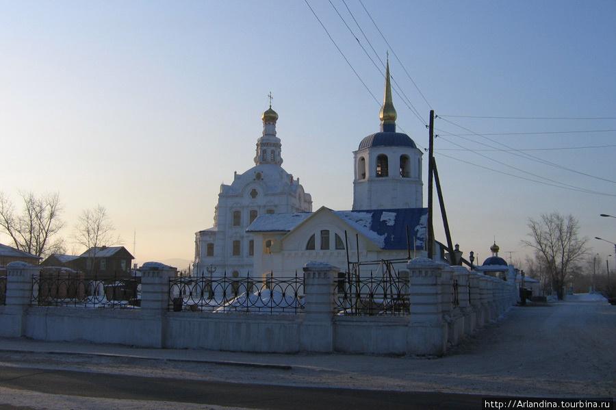 Свято-Одигитриевский собор