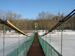 Мост через реку Псел.
