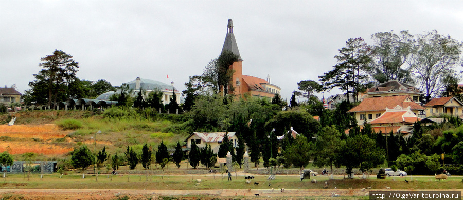 Далатский университет