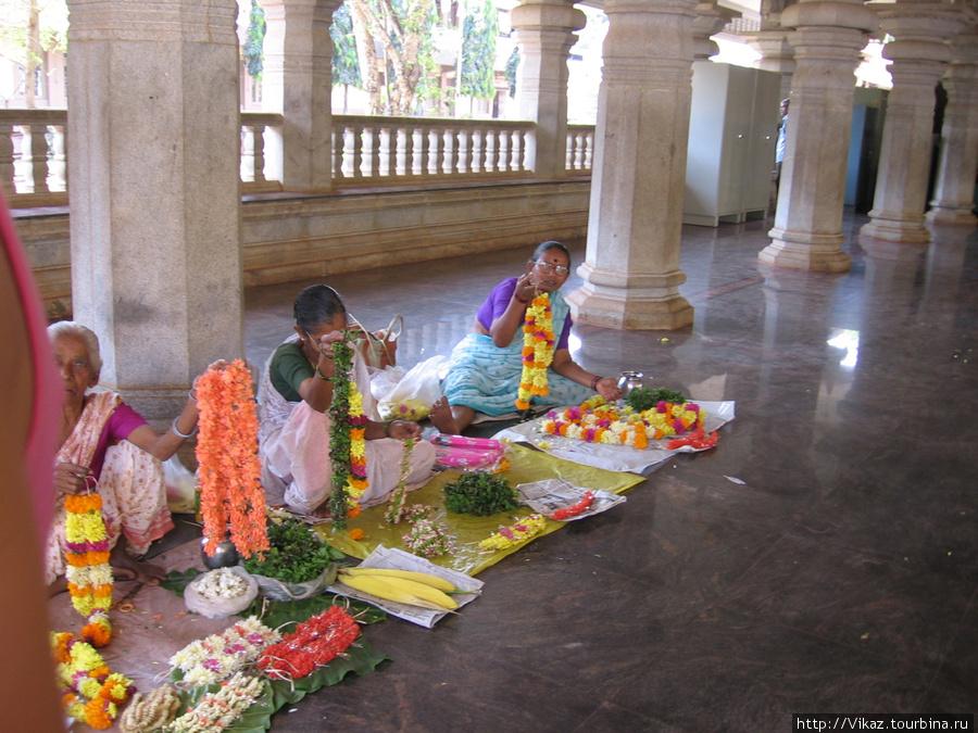 Гоа 2007 Бенаулим, Индия