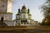 Воскресенский войсковой собор (Старочеркасск — столица донского казачества)