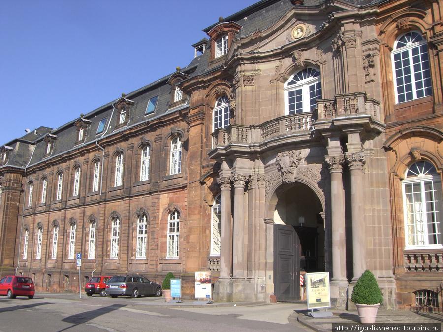 Исторический главный офис и фабрика