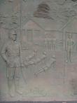 Импеиалисты заставляли голы индонезийцев отжиматься 100 раз на кулачках. От этого многие гибли