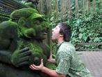 Разборки не только с обезьянами