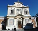 Церковь Санто-Стефано-деи-Кавальери