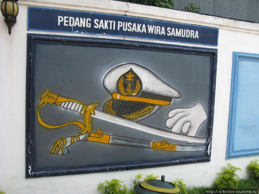 Второй город Индонезии по величине, это он! Сурабайя, Индонезия