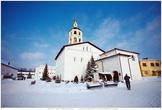Вот и он Пафнутьево-Боровский монастырь