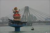 Даст Шива, и в нашей стране будут вантовые мосты!