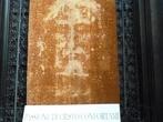 Настенная копия Святой Плащаницы