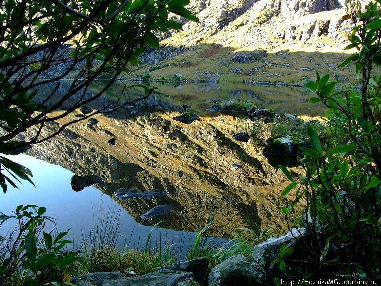Перевал Данлоу