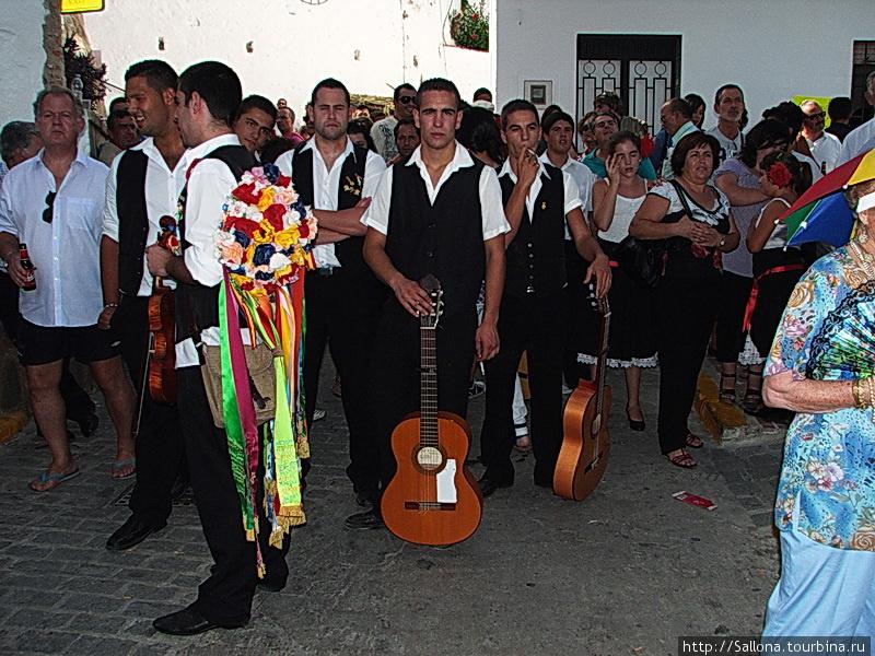 традиционная группа — pan