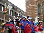 г. Венло, Нидерланды. Февральский недельный карнавал